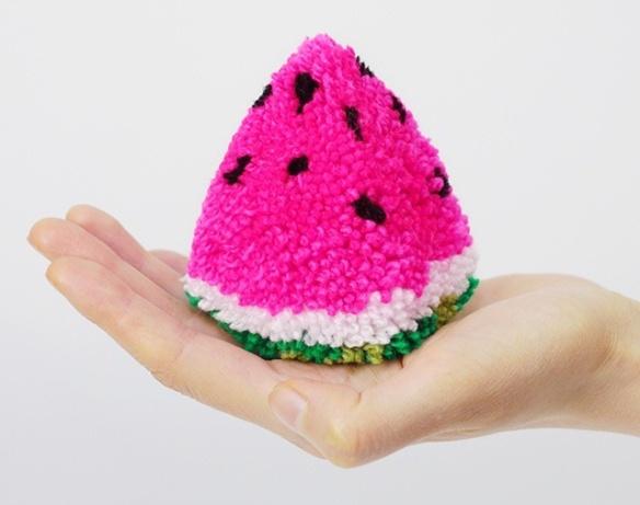frutas pom pom (3)